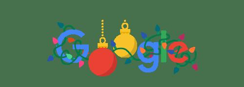क्रिसमस 2019 की सेलब्रेशन के साथ गूगल ने बनाया ये ख़ास डूडल